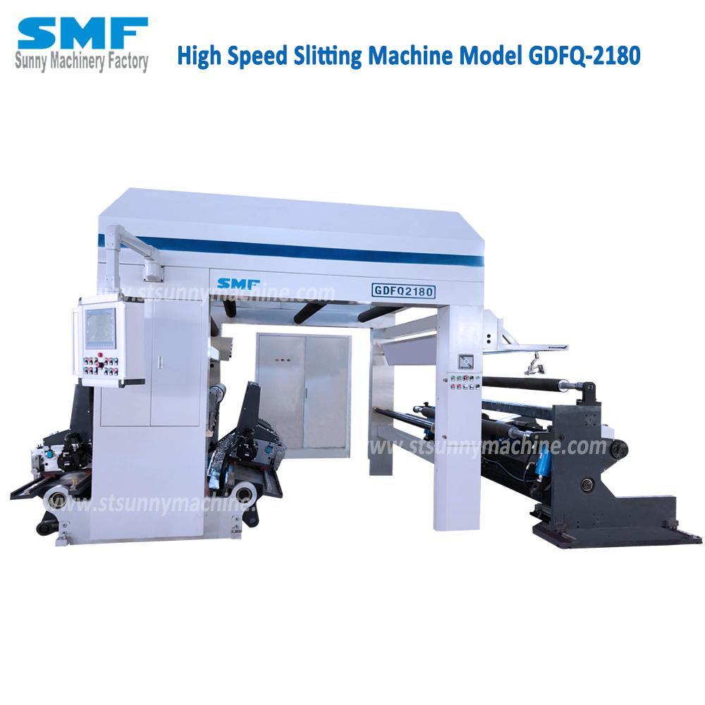 Slitting Machine 2