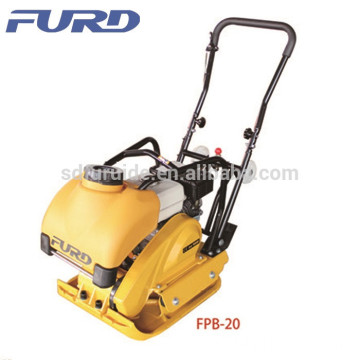 Portable Single Direction Vibration Plate Compactor (FPB-20)