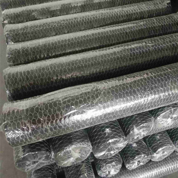 electric galvanized farm chicken wire net rolls