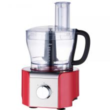 Function food processor machine