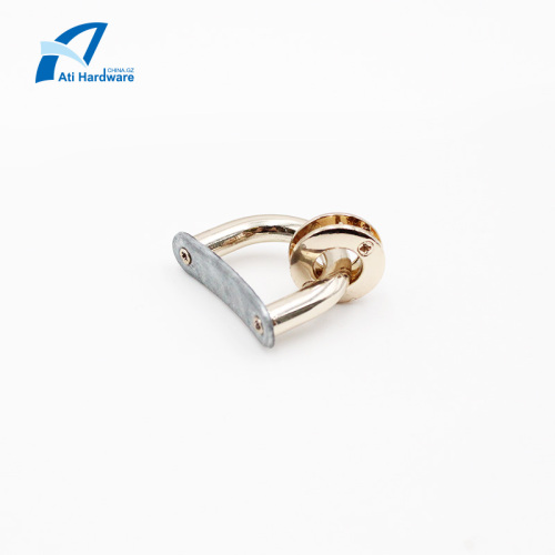 Beautiful Design Delicate Metal Decorative Accessories