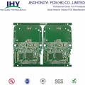 6 Layer Shengyi Fr4 Material HDI PCB With Immersion Gold