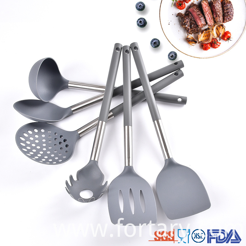 Nylon Kitchen Tool Sets