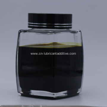 Organic Molybdenum Type Friction Modifier Lubricant Additive