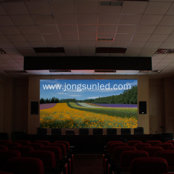 Good P5 LED Screen Display Price