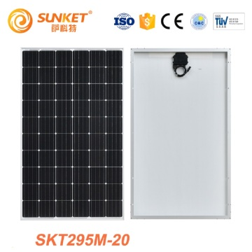Monocrystalline Silicon 320W Solar Panel For Sale