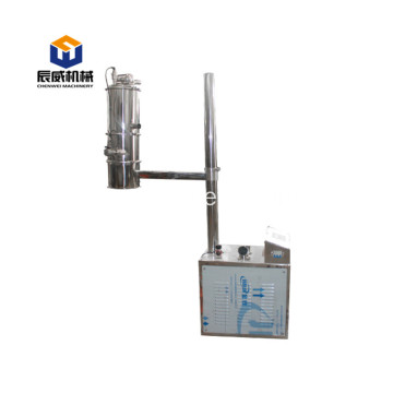 long distance converying pneumatic vacuum conveyor