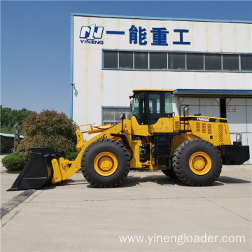 Big front end Loader 6 ton