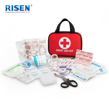 Travel Dog Pet First Aid Kit With Emergency