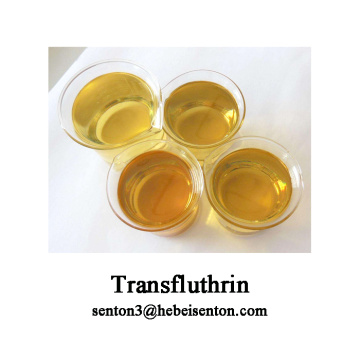 Synthetic Pyrethroid Insecticide Transfluthrin