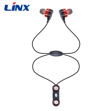 Dual Drivers Bluetooth 4.1 Earphone Sport Running Headset