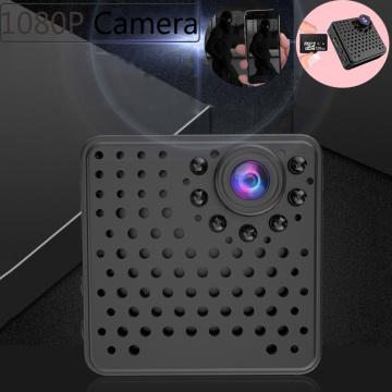 Ollivan 1080P Home Security IP Camera WiFi Version Security Camera Wireless Mini Camera Night Vision CCTV Motion Detect Camera