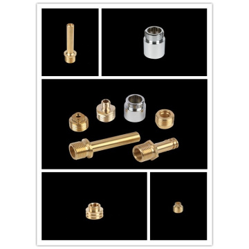 Brass Faucet Connector Water or Inlet Connector
