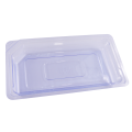 ISO13485 medical thermoforming dental custom blister tray