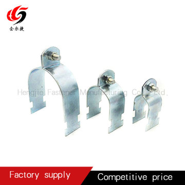galvanized pipe clamp  Conduit Clamp