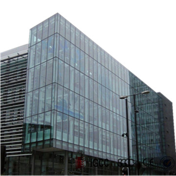 Low-E Insulated Glass For High Rise Building Wall