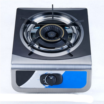 Butterfly Steel Gas Stove 1 Burner