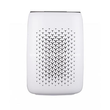 negative ion air purifier with PM2.5 optional WIFI