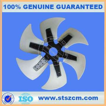 excavator fan cooling 600-635-5870 for Komatsu Japan