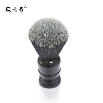 Großhandel Low MOQ Men Synthetic Shaving Brush