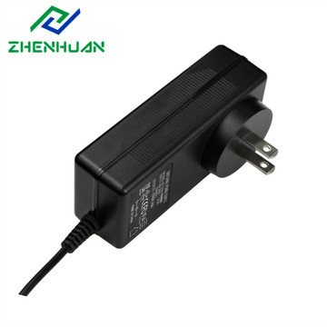5Volt 5Amp Class 2 Wall Power Adapter UL