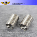 M2-M96 free running screw inserts for industry machinery