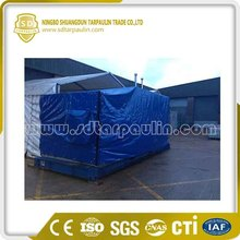 UV Resistant Machine Cover PVC Tarpaulin