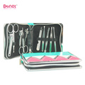 10 in 1 Portable Travel Grooming Kit