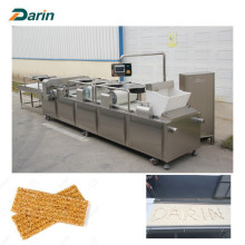 Peanut Bar Making Machine Production Line