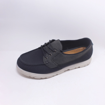Men's Spring PU Sport Casual Shoes