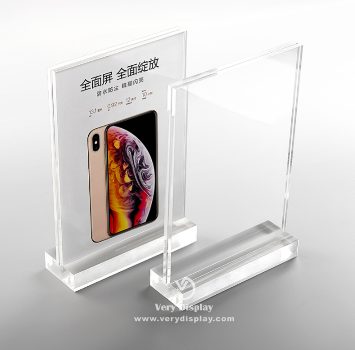 Iphone Sign Holder
