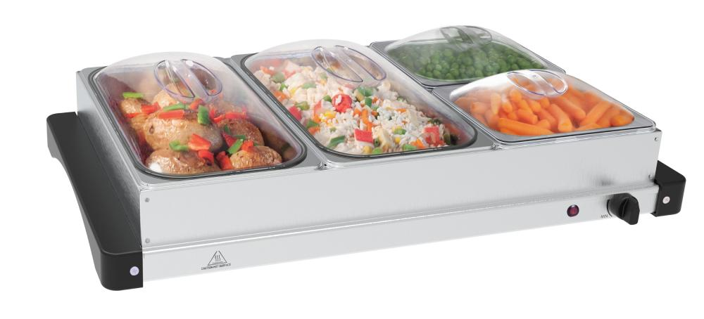 Counter Top buffet food Warmer