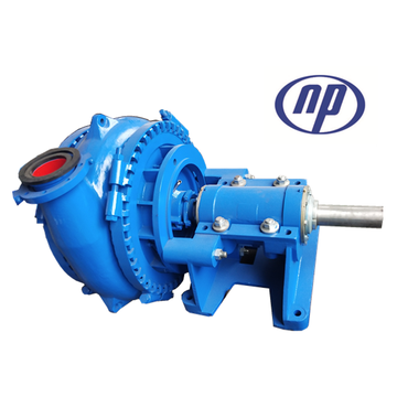 Shijiazhuang sand pump and mud pump