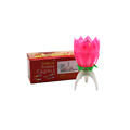 Eksport Pasaran India Single Petal Lilin Petal