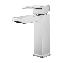 Wash vegetables basin faucet with copper core