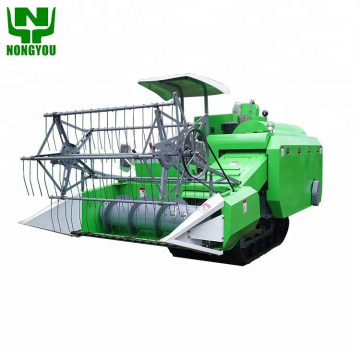 New small Wheat combine Harvester rice harvester price
