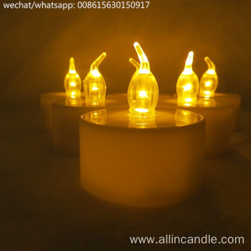 flameless led candle electric candle
