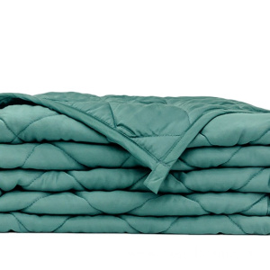 100% Polyester Soft Cozy Recycled Moving Rpet Blanket