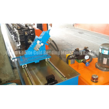 T Bar Light Keel Roll Forming Machinery