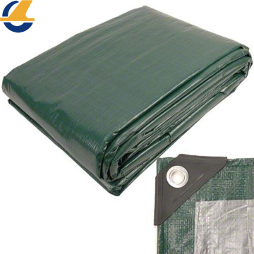 Plastic Tan Poly Tarps for Sale