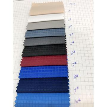 T/C Tooling Dobby Dyed Process Fabric
