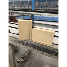 High wear resistance alumina oxide lining ceramic bricks