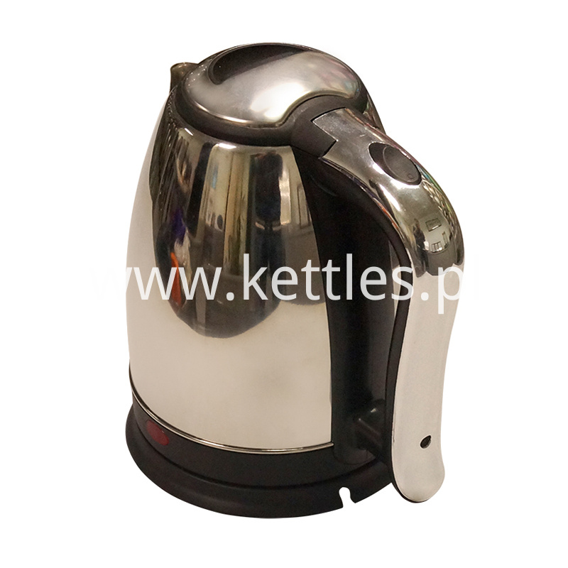 Good Quality Kettle