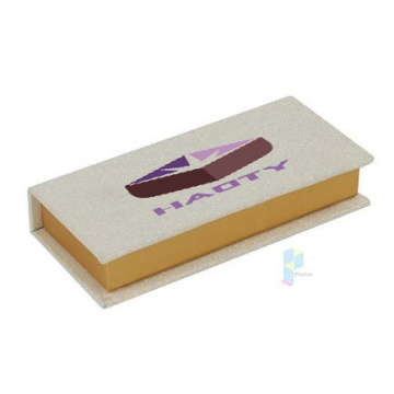 Luxury Custom Magnetic Eyelash Box with Logo
