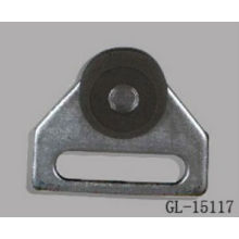 Galvanized Sliding Curtain Roller for Curtain Truck