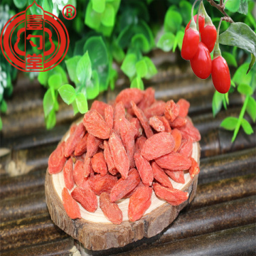 Fruits rouges séchés Goji Baies Santé Superfood