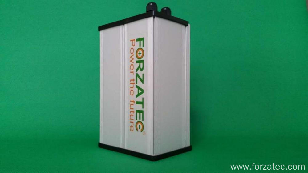 12V65Ah NMC Lithium-ion Battery