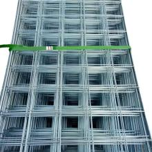 welded wire mesh area per foot