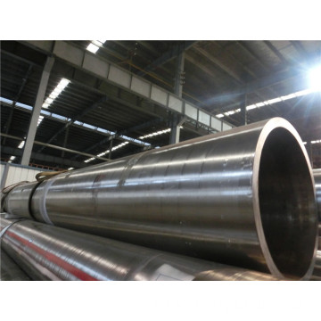 ASME SA335  P9 steel pipe