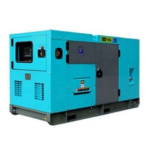 Perkins diesel generator soundproof